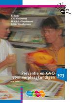 Traject V&V - Preventie en GVO voor verpleegkundigen 303