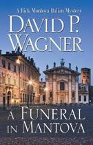 Funeral in Mantova