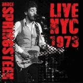 Live Nyc 1973