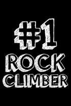 #1 Rock Climber