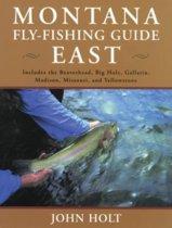 Montana Fly Fishing Guide East