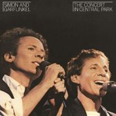 The Concert In Central Park (HQ 2LP)