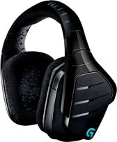 Logitech G933 Artemis Spectrum - Draadloze 7.1 Surround Gaming Headset - Pc + PS4 + Xbox One + Mobile