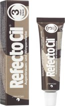 Refecto cil nr3 Natur Braun 15 ml