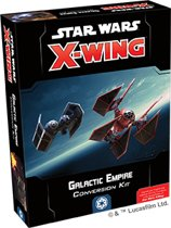 Star Wars X-wing 2.0 Galactic Empire Conversion Kit - Miniatuurspel