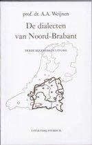 De dialecten van Noord-Brabant