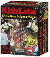 4m Science Magic Goochel Set Combo Pack