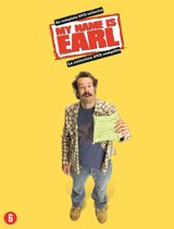My Name Is Earl - Ultimate Collection Seizoen 1 - 4
