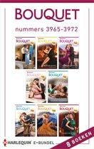 Bouquet e-bundel nummers 3965 - 3972