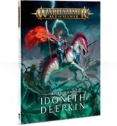 Age of Sigmar 2nd Edition Rulebook Order Battletome: Idoneth Deepkin (HC)