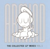 Armind - The Collected 12'' Mixes Vol. 1