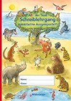 ABC der Tiere 1
