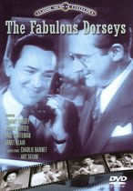 Fabulous Dorseys (dvd)