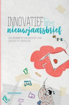 Innovatief met de nieuwjaarsbrief