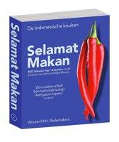 De Indonesische keuken - Selamat Makan