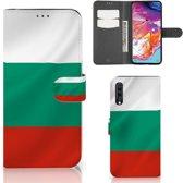 Bookstyle Case Samsung Galaxy A70 Bulgarije