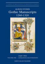 Gothic Manuscripts, 1260-1320