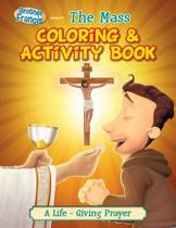 The Mass Coloring & Activity Book