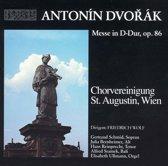 Dvorak: Messe in D-Dur, Op. 86