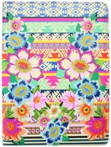 Accessorize - Aztec Floral iPad Mini case (iPad Mini 1/2/3)