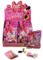 Minnie Mouse Clubhouse giftbag, 2 stuks !