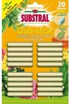 Duo-stick meststof en insecticide 2 in 1