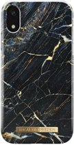 Ideal of Sweden iPhone Xr Fashion Back Case Port Laurent Marble