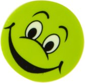 Lg-imports Gum Met Lachgezicht Groen 4 Stuks