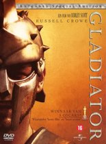 Gladiator - Extended (3DVD) (Special Edition)