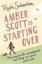 Amber Scott is Starting Over