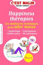 Happiness thérapies, c'est malin