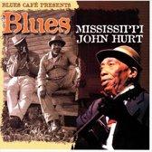 Blues Cafe Presents