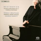 Beethoven - Pno Conc. 5