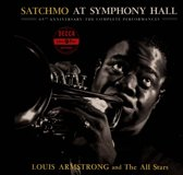 Louis Armstrong - Satchmo At Symphony Hall 65Th Ann.