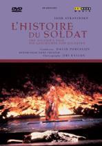 Histoire Du Soldat, L