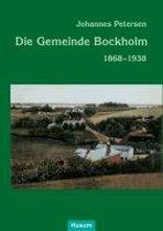 Die Gemeinde Bockholm