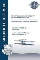 Counterinsurgency Aircraft Procurement Options