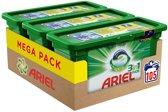 Ariel 3in1 Pods  PODS Regular wasmiddel capsules - 114 wasbeurten