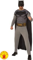 Batman kostuum voor volwassenen