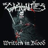 Casualties - Written In Blood