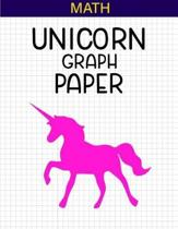 Math UNICORN Graph Paper