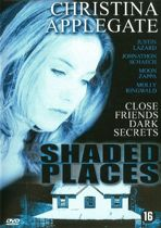 Shaded Places (dvd)