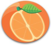 Joseph Joseph Pannen Onderzetter - Sinaasappel