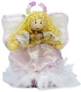 Le Toy Van Poppenhuispoppen Budkins Dansende Engel Sky the Angel Fairy