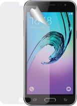 Azuri screenprotector - Ultra Clear - voor Samsung Galaxy J3 (2016) - 2 stuks