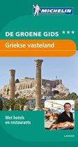 Groene Michelingids - Griekse vasteland