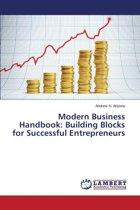 Modern Business Handbook