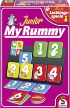 My Rummy Junior - Kinderspel