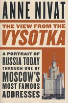 The View from the Vysotka