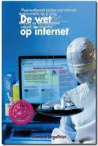 De wet op internet, editie 2013